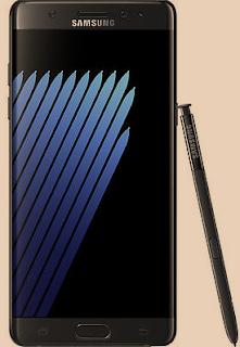 سعر هاتف Samsung Note 7R في مصر اليوم