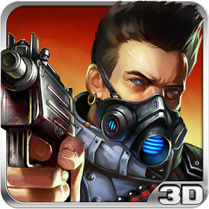 Download Zombie Assault Sniper