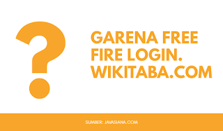 Garena Free Fire Hadiah Login Wikaba Com