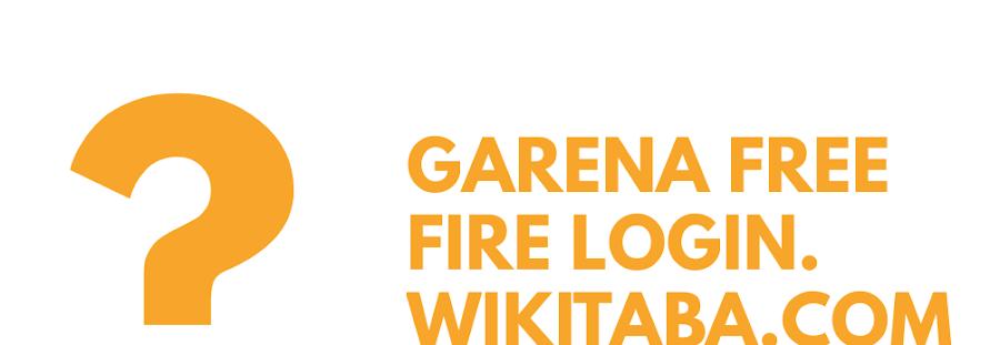 Garena Free Fire Hadiah Login.Wikaba Com, Asli?