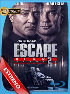 Plan de Escape 2 (2018) HD [1080p] Latino [GoogleDrive] SilvestreHD