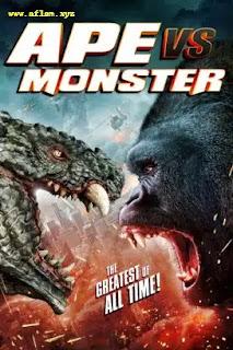 فيلم Ape vs. Monster 2021 مترجم اون لاين