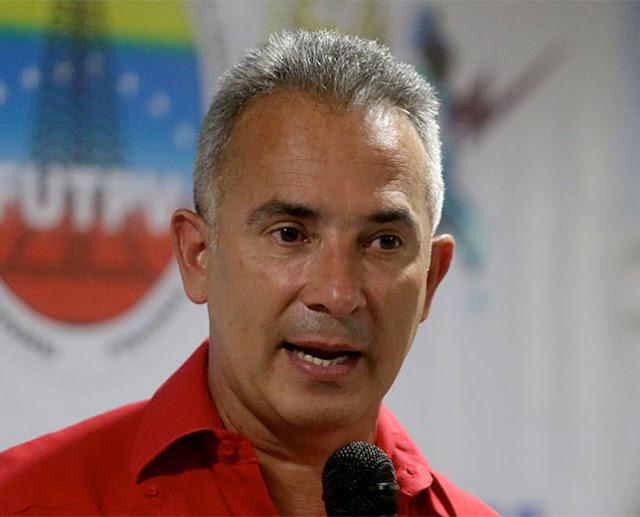 Freddy Bernal descartó realización de elecciones generales