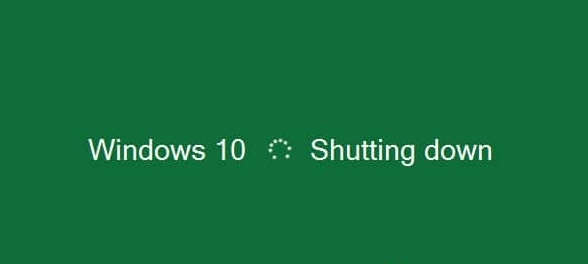 How to Speed Up Windows 10 Shutdown Process