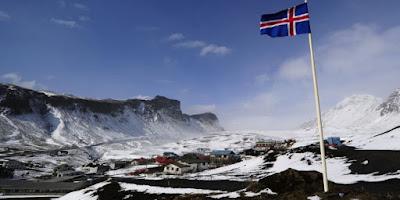 اللجوء الى ايسلندا والحصول على الاقامة 2017 –2018