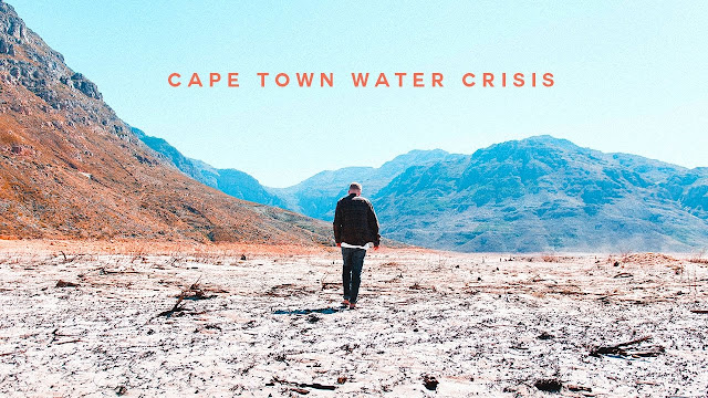 """Day Zero"" April 29, 2018 the day Cape Town becomes the first major city to run out of drinking water!  Maxresdefault"