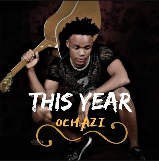 [New Hit] This Year- Ochazi