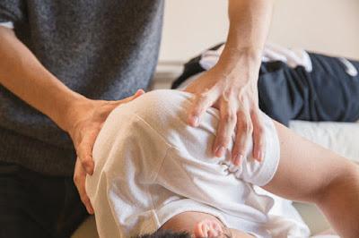 علاج تمزق عضلات الظهر : أعراض , أسباب
