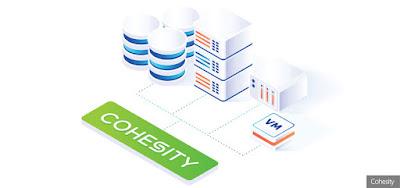produk perusahaan cohesity