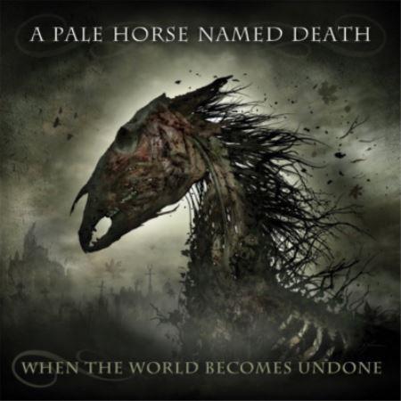 "A PALE HORSE NAMED DEATH: Ακούστε το νέο κομμάτι ""Vultures"""