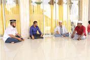 Iskandar Usman Al-Farlaky Hadiri Ulang  Tahun Kubu Aneuk Lhee