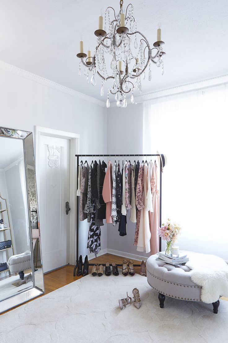 This is What Closet Dreams are Made Of  Dressing Area Dressing Rooms