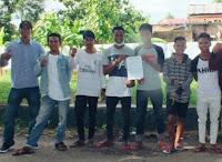 Dilaporkan Elemen Pemuda ke Polres Bima, Kades Sondosia Akui Pengadaan Tanah Sudah Transparan