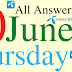 Telenor Quiz Today | 10 June 2021 | My Telenor App Today Questions and Answers | Test your Skills