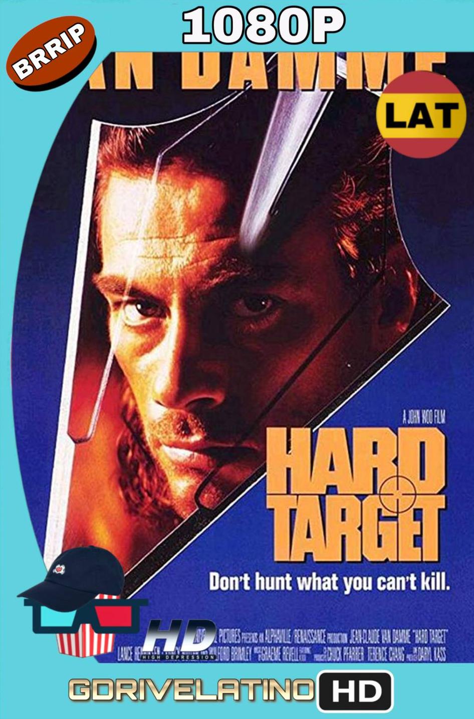 Operación Cacería (1993) BRRip 1080p (Latino) MKV
