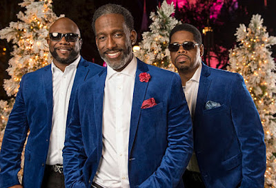 Boyz II Men Drop New Single 'Snowy Day'