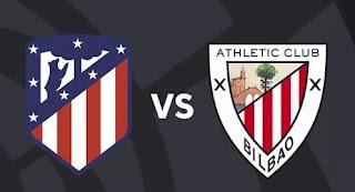 Resultado Atletico vs Athletic liga 18-9-21