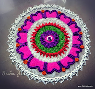 images of rangoli