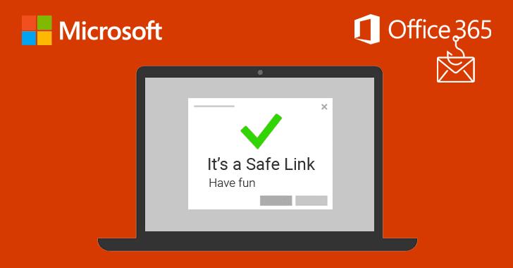 Microsoft-outlook-safelink-phishing