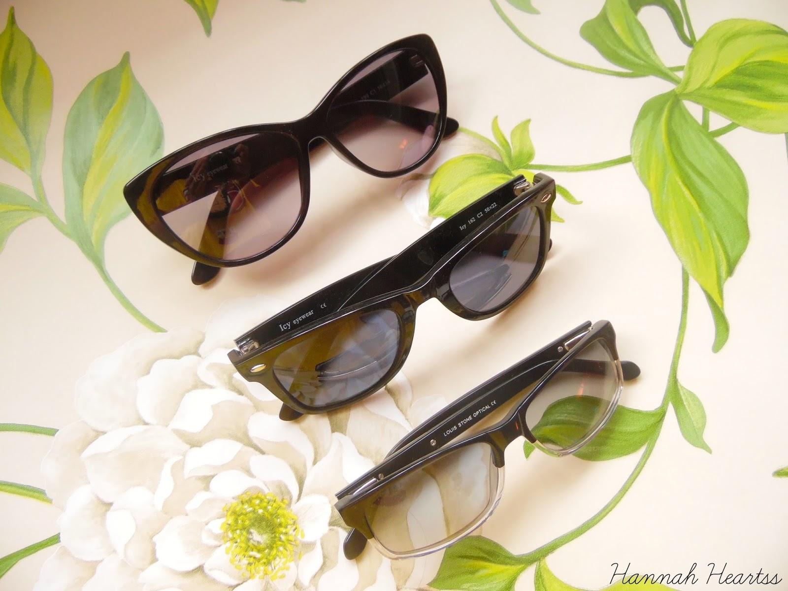 Specspost Sunglasses Home Trial