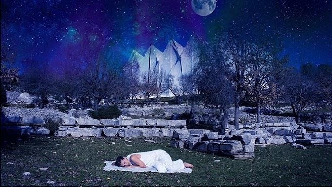 Ολονύχτια παράσταση στον Ναό του Απόλλωνα κάτω από την πανσέληνο