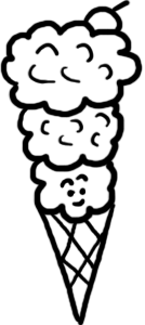Church House Collection Blog: Free Food Clip Art- Cotton