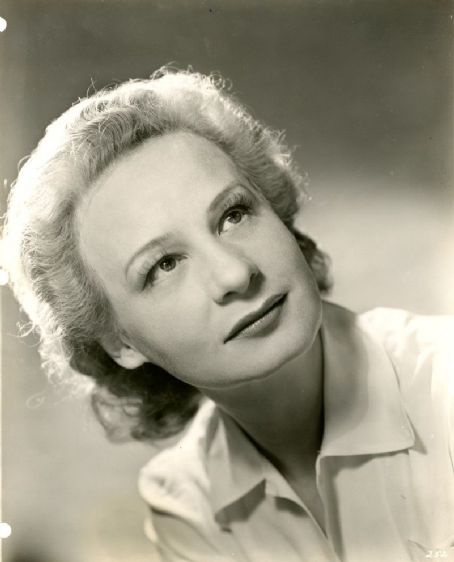 A TRIP DOWN MEMORY LANE: WHAT A CHARACTER: SHIRLEY BOOTH