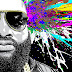 Encarte: Rick Ross - Mastermind (Digital Deluxe Edition)