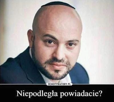 daniels niepodległa polska