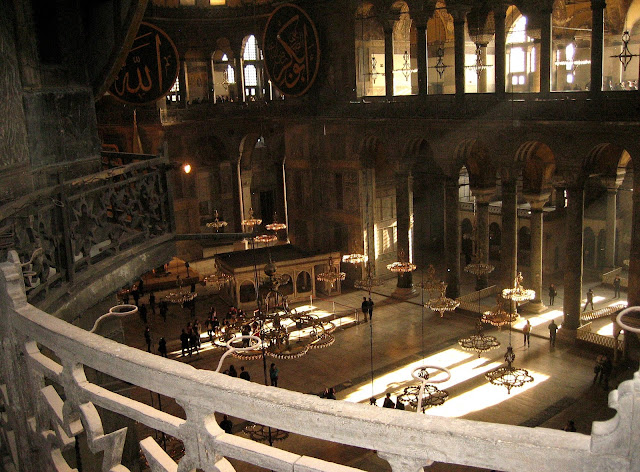Topkapi Museum,tourist places