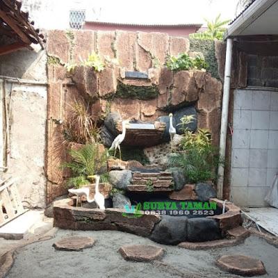 Tukang Relief Tebing - SuryaTaman