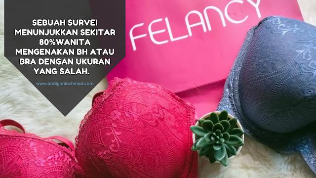 Full Secret dari Felancy