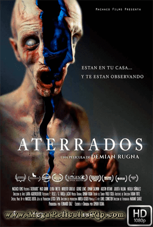Aterrados [1080p] [Latino] [MEGA]