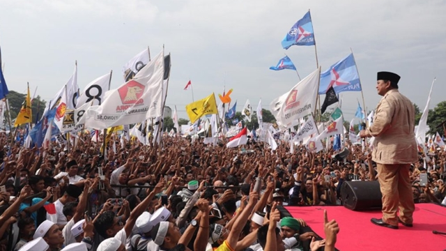 Prabowo Tak Mampu Menghina Orang