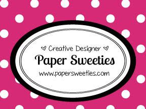 Paper Sweeties Plan Your Life Series - October 2017