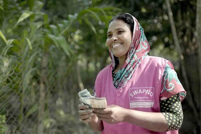 Financial Inclusion for un-banked People