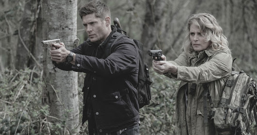 "Supernatural 13x22 ""Exodus"""