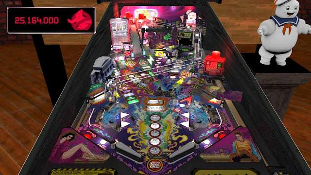 Stern Pinball Arcade Free