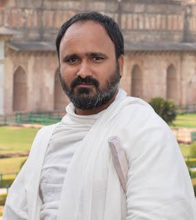 मुनिराज श्री चंद्रयशविजयजी