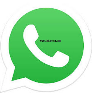 SEE THE LIST OF PHONES THAT WILL NOT SUPPORT WHATSAPP
