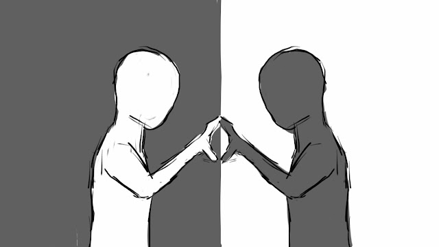 2 Jenis Orang Dalam Hidup Manusia