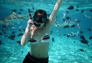 wisata air tanjung benoa bali