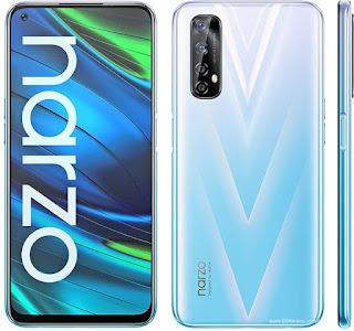 هاتف Realme Narzo 20 Pro