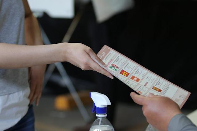Más de dos mil personas en prisión preventiva podrían votar en elecciones de diputaciones el 6 de junio
