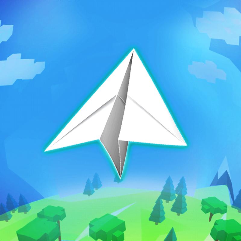 Paper Plane Planet v1.109 Apk Mod [Compras Grátis]