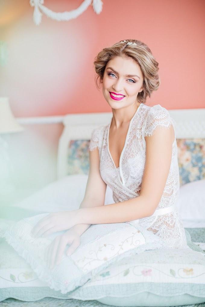 Wedding girl smile | HD Stock Image Free Download