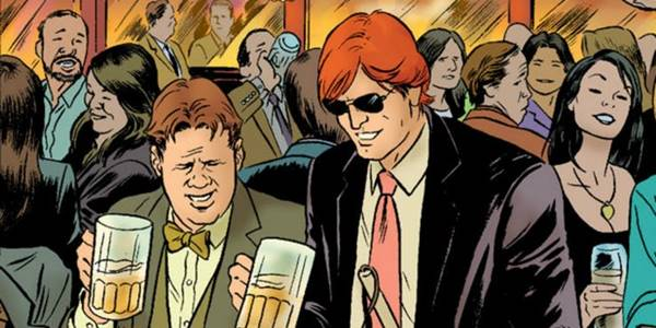 sidekick daredevil foggy nelson