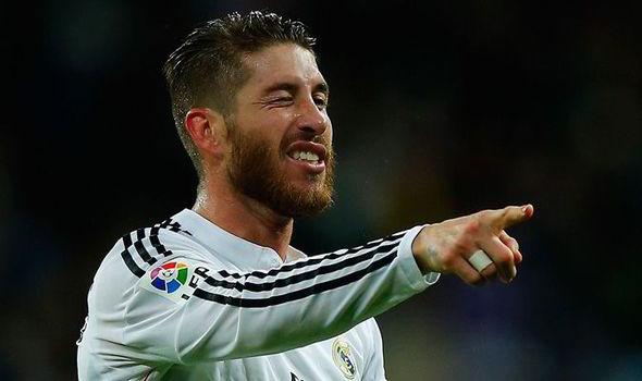 Ramos Tunjuk Suksesor Tahtanya di Madrid