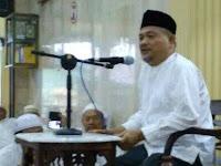 Tantangan Debat PDIP Diterima Tokoh PA 212 Sumut, Kita Tunggu!!!