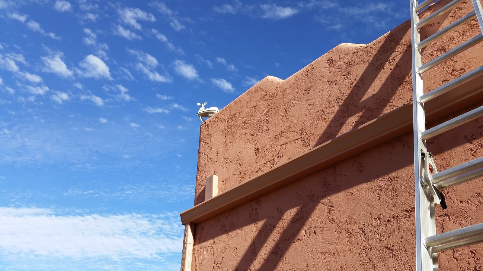 Desert Home: AcuRite Weather Station, Raspberry Pi and a USB